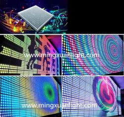 طابق رقص فيديو LED كامل الألوان (YS-1501)