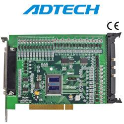 Управление движением Six-Axis шины PCI Card (ADT-8960)