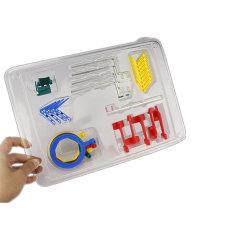 歯科材料消耗品 X 線装置用歯科フィルムポジショナー
