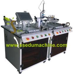 Material Didáctico Material Didáctico Material Educativo Formador de automatización eléctrica