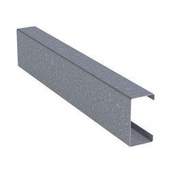 """Высокое качество строительных материалов """"чистом"""" производстве стальных профилей системы обработки данных C-образный стальной"""