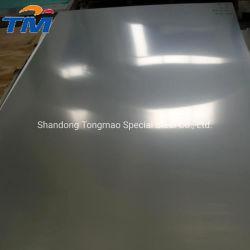 Plaque en acier inoxydable AISI ASTM 201/304/316/321 chaud et tôles laminées à froid