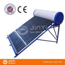 Jinyi非圧力太陽給湯装置