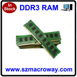 Memoria RAM DDR3 barata de RAM DDR3, DDR2, DDR1, 1GB, 2GB, 4GB, 8GB de RAM DDR3 para portátiles mejor precio de 4 GB de RAM DDR3 8GB de RAM DDR3 1600MHz