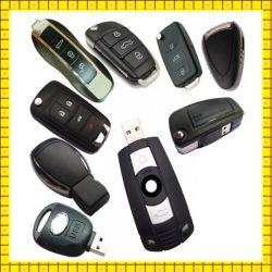 La pleine capacité Flash Drive Clé de voiture (GC-671)