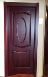 Legname del portello interno di legno solido (11-3011)