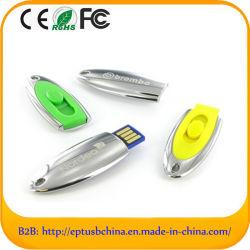 Type de Diapositive colorés de promotion Pendrive USB Stick forme (ET607)