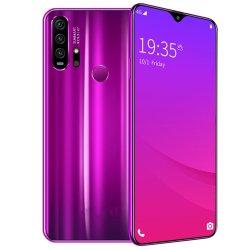 Original para R20 quad core de telefone móvel inteligente Telemóvel duplo SIM Android Telefone Dual Standby Smart Phone