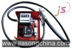 Pompe de transfert de carburant électrique Petro assy