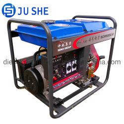 Silencio eléctrico portátil eléctrico/Diesel insonorizado generador eléctrico con motor de Local.