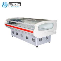 Armoire de réfrigération de trempage de crème glacée