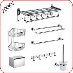 Más barata de acero inoxidable 304 Sanitarios en la pared de baño WC Baño Baño accesorios de baño del hotel