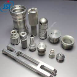 Precisão de alta demanda personalizados/Usinagem de alumínio personalizadas/Máquina/Peças CNC Usinada