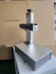 Leizi machine de marquage au laser CO2 pour le verre/bois/plastiques/papier/Pet/PEHD/PE/Céramique