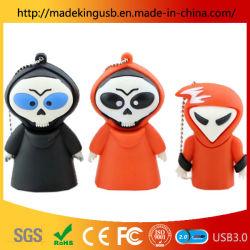 2019 المصنع Direct Cartoon Ghost USB Flash Drive/USB Stick هالوين تخفيضات ساخنة