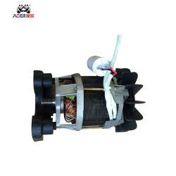 AC van de snelheid de Krachtige Snoeischaar van de Haag van de Tractor van de Motor 550W voor de Elektrische Motor van de Grasmaaimachine