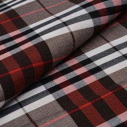 Scott Plaid tissu tartan uniforme scolaire pour l'école