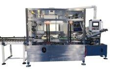 Haute vitesse et le plein chargement latéral de remplissage automatique de l'horizontale Conditionneur/boîte en carton<br/> emballage/la machine de conditionnement/ pour le tissu papier/boissons/emballage alimentaire
