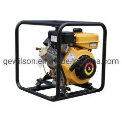 Vibreur pour béton entraînée par moteur à essence de 4l'arbre flexible HP