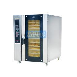 De mini Elektrische Oven van de Pizza (zmr-8D)