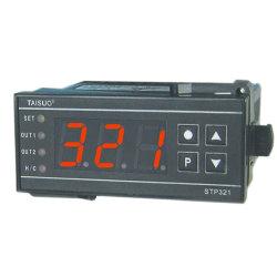Схему со многими входами Программируемый термостат/контроллер температуры STP321/322
