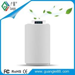 Toda la casa comercial de Shenzhen Guanglei purificador de aire con filtro HEPA