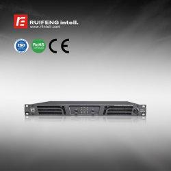 Professsional amplificador de áudio digital de Alta Potência PA AMP com Da20,4 mmno mínimo