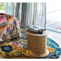 Haut de la classe Personnalisée Tapis de laine faits main design pattern de fleurs du tapis et revêtements de sol pour la chambre