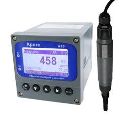 PH online TDS CE Medidor de condutividade elétrica digital do controlador