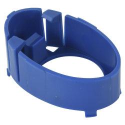 ISO zugelassenes Fabrik-Qualität Soem-Plastikprodukt