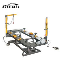 Hebeautomatik Reparaturrahmen Maschinenausrüstung für Werkstatt