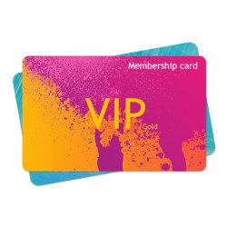 عالة تصميم [برينتبل] [بفك] بلاستيكيّة فارغة هبة [إيد] بطاقة