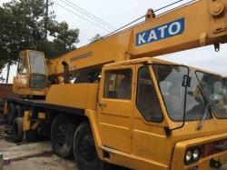 Usa Kato 40t terreno áspero grúa con buen estado a precio barato