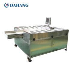 ペットフードのための重量の一致機械/ターゲット重量Batcher