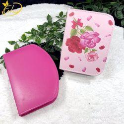 Розовый Эйвон маникюр для Ladys цветов