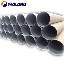 SUS316L'épaisseur du tube de tubes soudés en acier inoxydable pour la construction