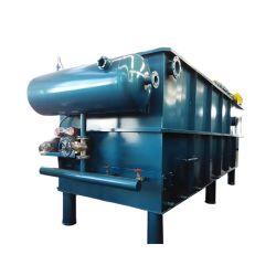 Abwasserbehandlung-aufgelöstes Luft-Schwimmaufbereitung-Gerät für Verkauf