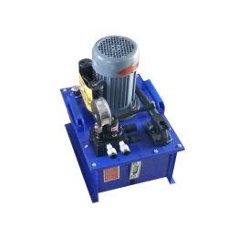 Clique duas vezes na válvula solenóide hidráulica elétrica da bomba de RAM