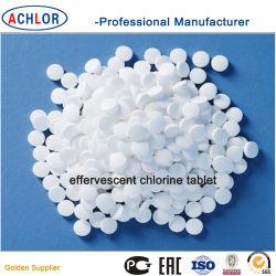 De Tabletten van de Chloor SDIC