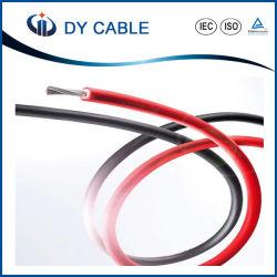Фотоэлектрические системы электрического кабеля Купер кабель солнечной энергии на 4 мм2 PV кабель