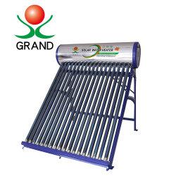 Солнечной энергии солнечный водонагреватель солнечный водонагреватель до системы обогрева