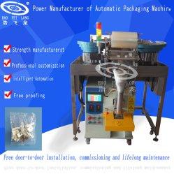 Macchina imballatrice impaccante automatica della vite per industria di metallo