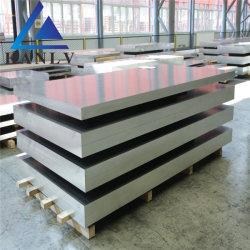 Hoja de aleación de aluminio/aluminio /Bobina del fabricante de China (1050, 1060, 1100, 2014, 2024, 3003, 3004, 4017, 5005, 5052, 5083, 5754, 6061, 6082, 7075, 7005)