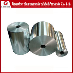 El papel de aluminio para la medicina rollo Jumbo/blister/Pharma/lámina de envases farmacéuticos