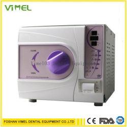 18L стоматологических медицинских хирургических вакуумный паровой стерилизатор автоклав 3раз Pre-Vacuum