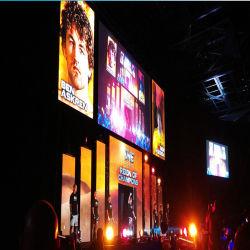 HD цветной этап аренда LED видео стены для использования вне помещений LED рекламы на экране дисплея