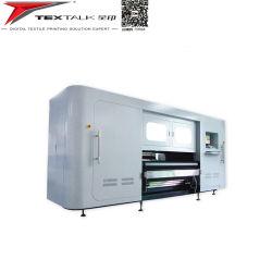 Textalk Textilgewebe-Drucken-Digital-Baumwollgewebe-Pigment-Drucker-Drucken-Maschine für Kleidung