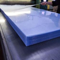 0.5mmの家具のための明確で堅いポリ塩化ビニールPVCプラスチックシート