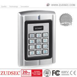 Controlador de accesos autónomo Una sola puerta Puerta Simple sistema de control con teclado numérico para el hogar