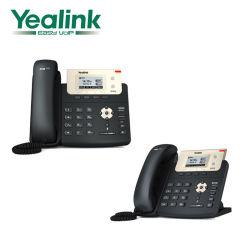 Оригинальные новые IP-телефон Yealink Yealink SIP-T21 (P) E2 IP-телефон начального уровня с 2 линиями и голосовой связи служебного телефона в формате HD